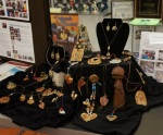 All hand-made Clay Jewelry